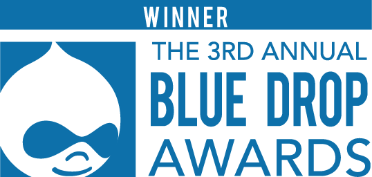 Blue Drop Award Winner
